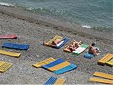 Сочи пляж Дагомыс
