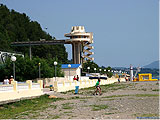 Сочи поселок Дагомыс